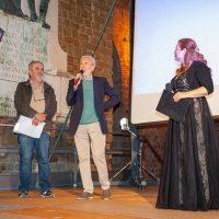 10_Il presidente dell'AFNI Alessandro Magrini durante le premiazione della XIII edizione del Photocontest di Asferico