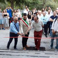 1_Inaugurazione della mostra Appenninotturno del fotoclub Diaframmazero