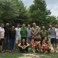 2_Foto di gruppo al workshop di fotografia macro e ravvicinata con Marco Colombo