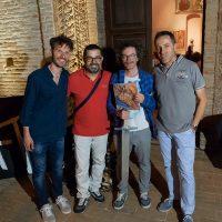2_Photonica3 con Cesare Catà