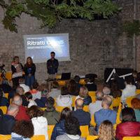 3_SP3 Ritratti celesti serata con Cristian Fattinnanzi