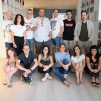 3_SP3 Foto di gruppo al Workshop Lightroom: Flusso di lavoro con Marianna Santoni