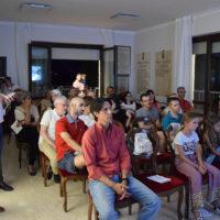 6_Conferenza Sulle Traccie dei Ghiacciai con Fabiano Ventura