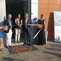 7_Inaugurazione mostra fotografica Secondo natura a cura di Photonica3 ospite della nuova showroom dell'Edilcasa Caccamo