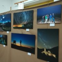7_Mostra fotografica Appenninotturno a cura del fotoclub Diaframmazero