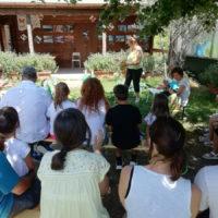 8_SP8 L' Appennino dei bambini al Giardino delle farfalle (1)