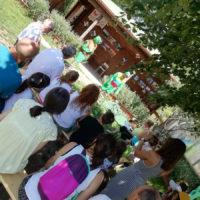 8_SP8 L' Appennino dei bambini al Giardino delle farfalle (2)
