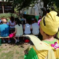 8_SP8 L' Appennino dei bambini al Giardino delle farfalle