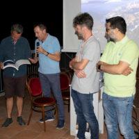 9_Photonica3 insieme a Bruno De Amicis